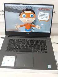 Dell Sleek Laptop