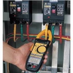 Commercial Building Energy Audits