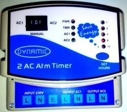 Electronic AC Sequential Timer