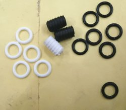 Rubber Stopper For Face Mask Laces