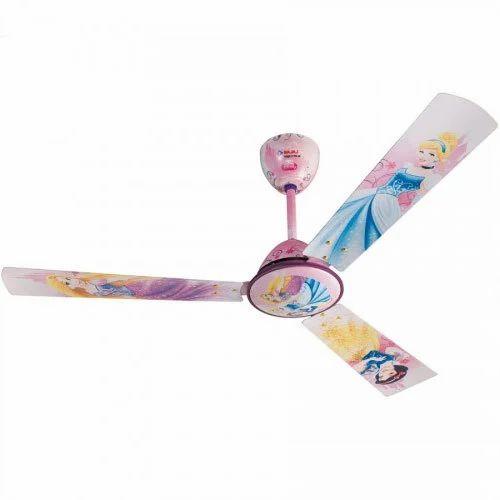 Bajaj Disney Princess Ceiling Fan