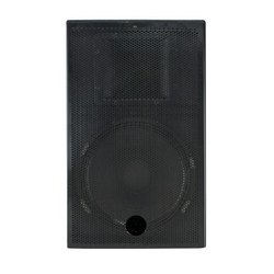 Black Studiomaster Sub Speaker