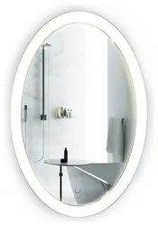 Bathroom Wall Mounted Mirror