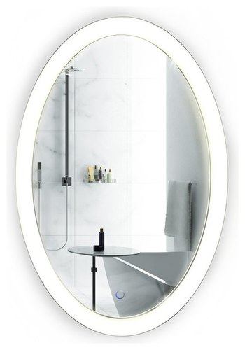 Bathroom Wall Mounted Mirror