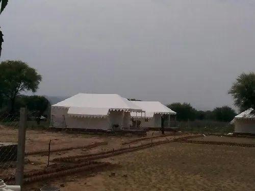 Folding Tent