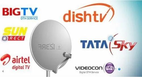 DTH Recharge Service, Client Side, Rs 500 /unit Onl9pay Multi Recharge Service | ID: 20887764833