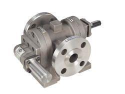 SS Twin Gear Pump
