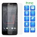Hammer Proof Pet Film Htc Mobile Screen Protector, Packaging Type: With Packing, Thickness: 0.44mm