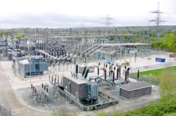 Sub Stations Consultancy Services