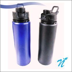 600 ml Metal Bottle