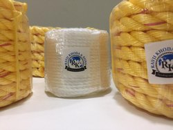 Poly Rope (Polypropylene Rope)