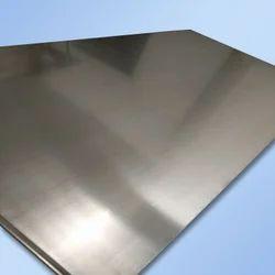 Polished Aluminium Alloy Plate