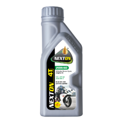 Bike Engine Oil 20w40