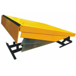 9 Ton Dock Leveller