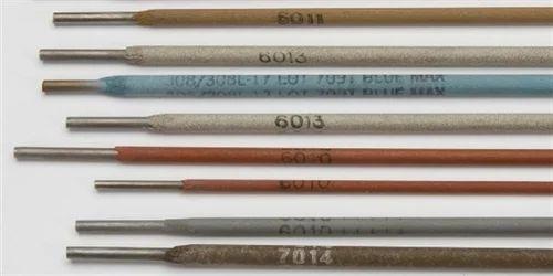 Oerlikon Carbon Steel Welding Rod, Size(mm): 3.0, Rs 180 ...
