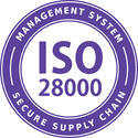 ISO 28000 Certification Services