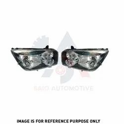 Headlamp Headlight For Maruti Suzuki CIAZ Replacement Genuine Aftermarket Auto Spare Part