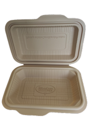Eco Friendly Food Packaging Box