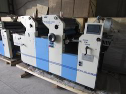 Stainless Steel Non Woven Printing Machine