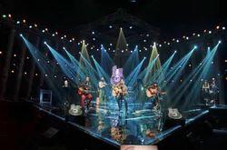 Live Concerts Management Service