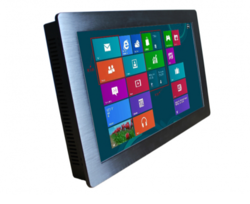 18.5 Inch Industrial Panel PC