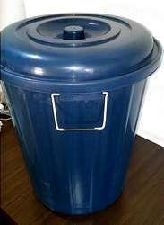 Blue Drum, Capacity: 50 L