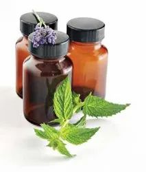 Natural Essential  Mint Oil