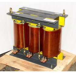 50 Amps Line Reactor