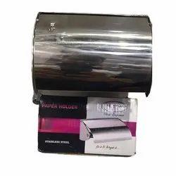 Stainless Steel Toilet Paper Holders