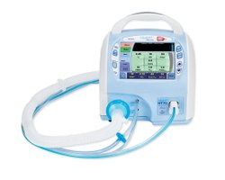 Newport HT70 Plus Portable Ventilator, Medtronic
