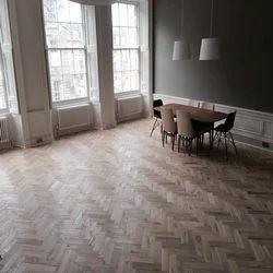 Brown Endura Engineered Wooden Flooring