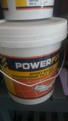 Waterproof Tile Adhesive