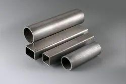 Stainless Steel Rectangular Pipe 904L