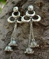 Ladies Jhumka Earring
