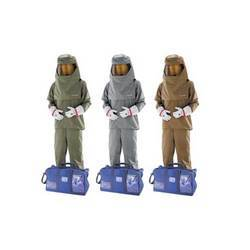 Electrical Arc Flash Protective Wear