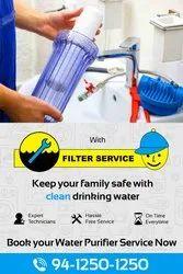 Per Call / Amc RO Water Purifier Repair And Service