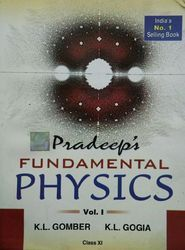 Mathematics Book and Concept Of Physics, Hc Verma Books School