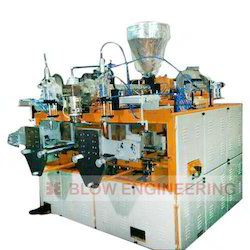 Fully Automatic Deflashing Plastic Blow Molding Machine