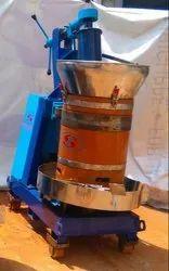 Kachighani Mustard Oil Cold Press Oil Extraction Machine Wooden Marachekku Machine