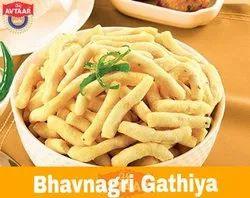 Bhavnagri Gathiya, 500