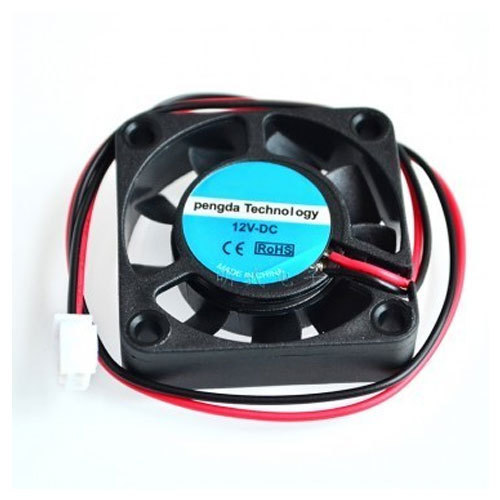 Printer Small Cooling Fan X on Puter Fan Wires