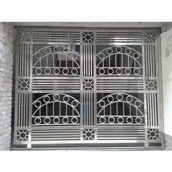 Ss304 Stainless Steel Grill Window