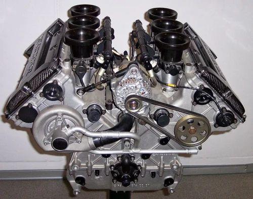2 Stroke Petrol & CNG  Auto Parts