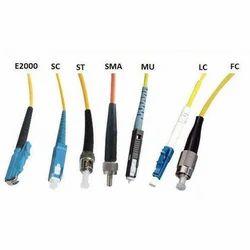 FTTH Fiber Optic Patch Cord