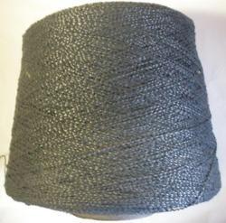 Acrylic Grey Cone Yarn