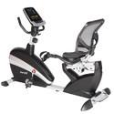 AF 663R Recumbent Exercise Bike