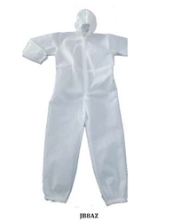 Mallcom Jb8az Garment For Medical Use/ Coverall/ Covid/ Doctors