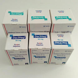 Sovihep Dacihep Tablet