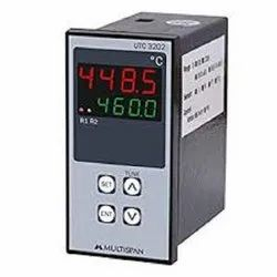 PID/On-Off Programmable Temperature Controller