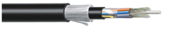 Dielectric Rodent Protected Cable